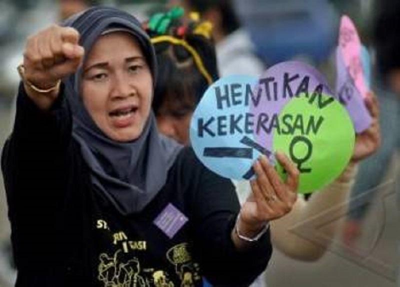 Hasil Ijtima' Ulama Komisi Fatwa Se-Indonesia Tahun 2018  Tentang  RUU Penghapusan Kekerasan Seksual
